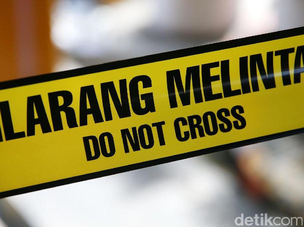 Kabur Usai Bobol ATM di Tangerang, 2 Orang Dibekuk Polisi