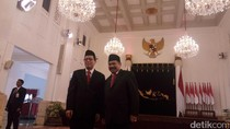 Harapan Jokowi untuk Kiagus: Cegah Pencucian Uang Hingga Pembiayaan Teroris