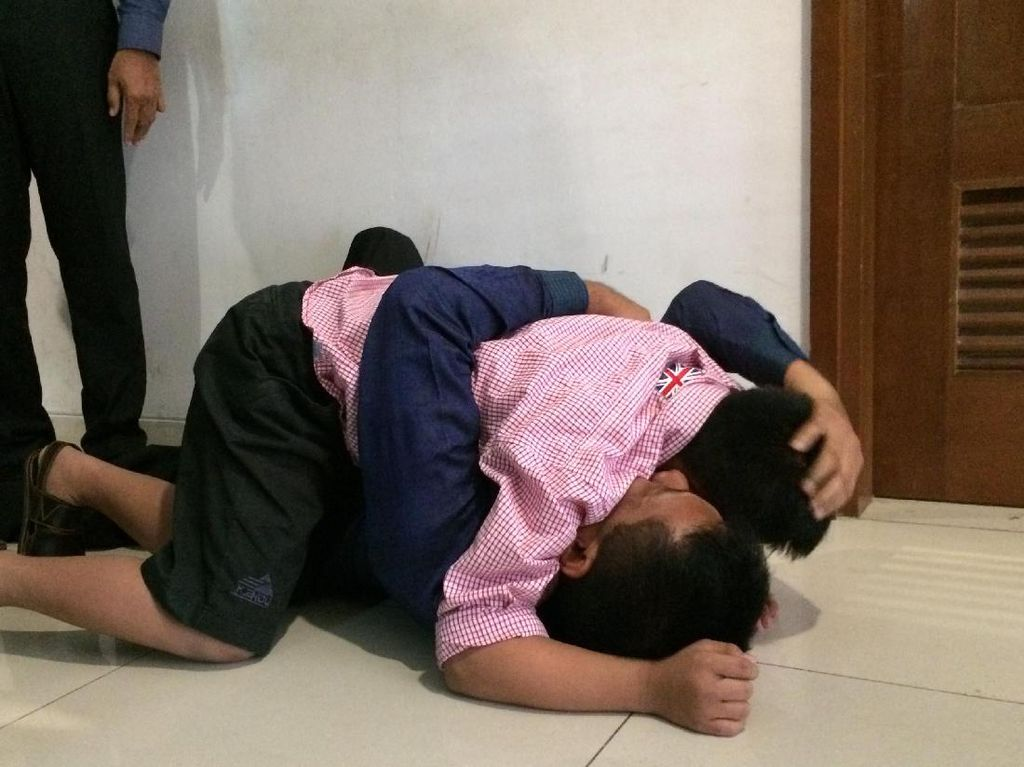 Kasus PNS Pengadilan Pemilik 19 Mobil, Gugatan Anak 12 Tahun ke KPK Kandas