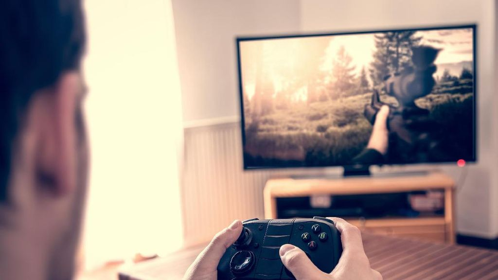 Catat! 9 Masalah yang Terjadi Jika Bermain Games Terlalu Lama