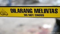 Polisi Tangkap Anggota Komplotan Perampok Bersenpi di Inhu Riau