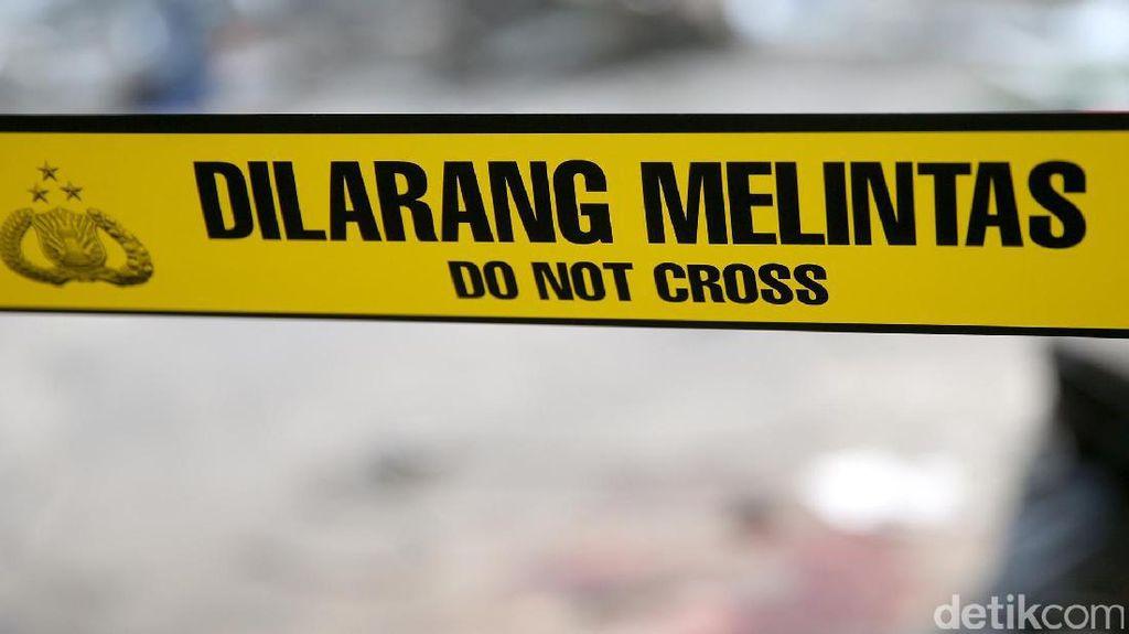 Dirnarkoba: Brigadir RPI yang Tewas di Hotel Sedang Undercover