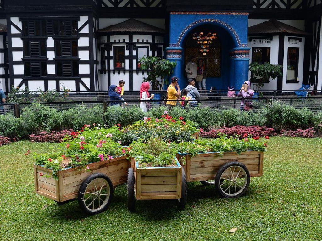 10 Wisata Hits di Bandung untuk Millenial