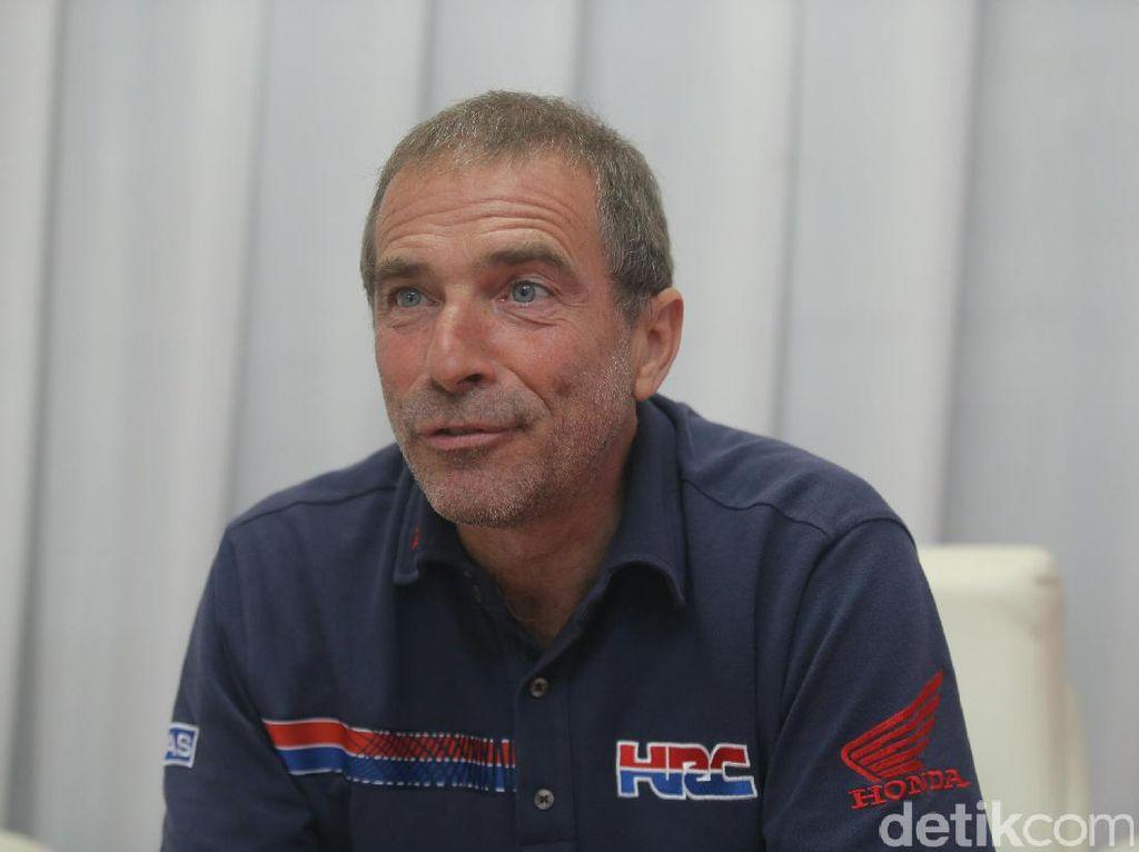 Prinsipal Tim Repsol Honda tentang Kerja Tim, Sukses Marquez, dan Persaingan Musim Depan