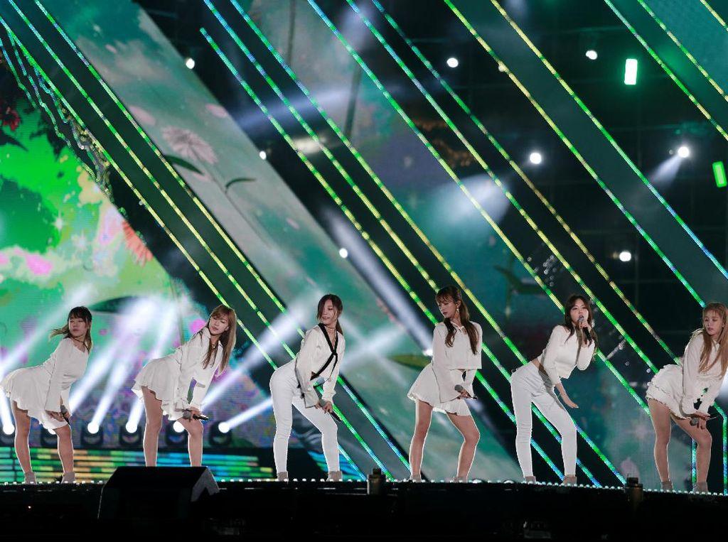 Ngeri! Kisah Horor Idola K-Pop yang Bikin Merinding