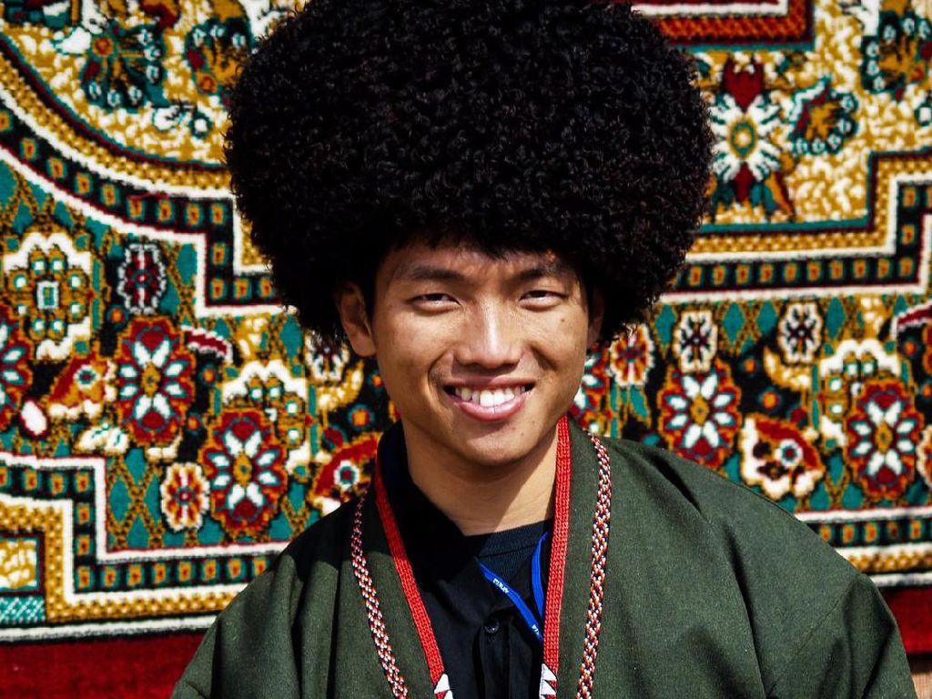 Indonesia Itu Istimewa karena... Keberagaman