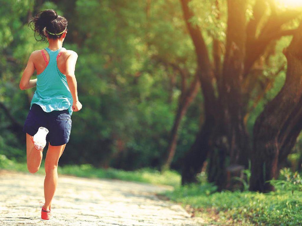5 Alasan Pagi Hari adalah Waktu Paling Tepat untuk Olahraga