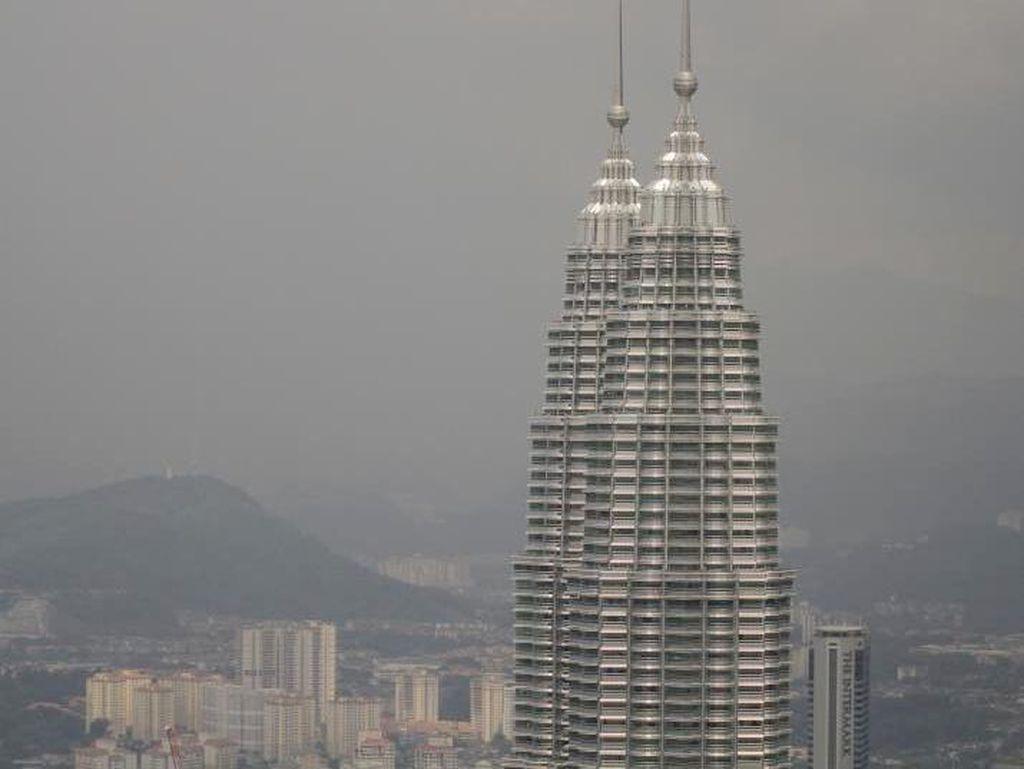 Wisata Malaysia yang Ramah untuk Traveler Lansia