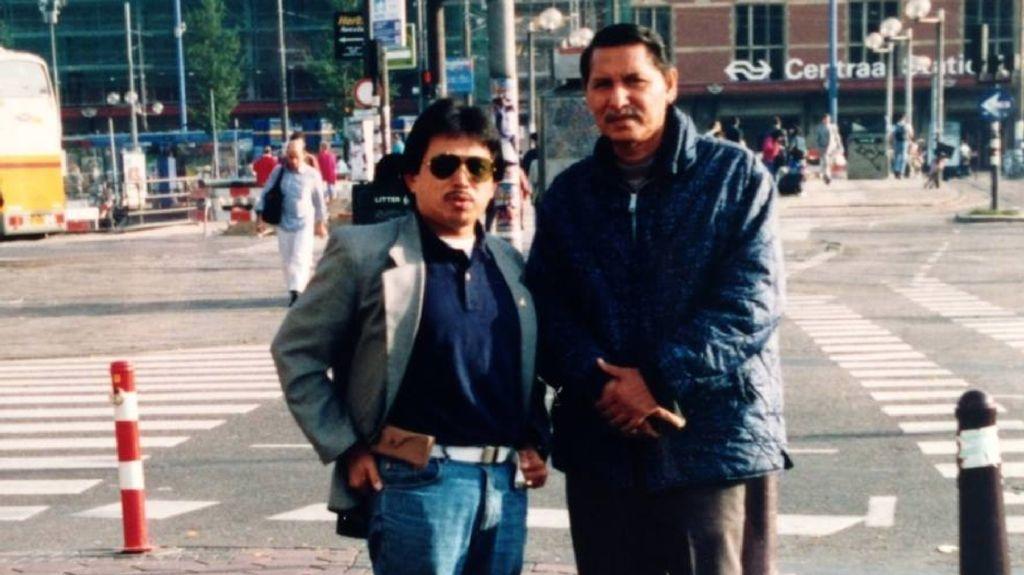 Kisah Ali ke Amsterdam tanpa Paspor