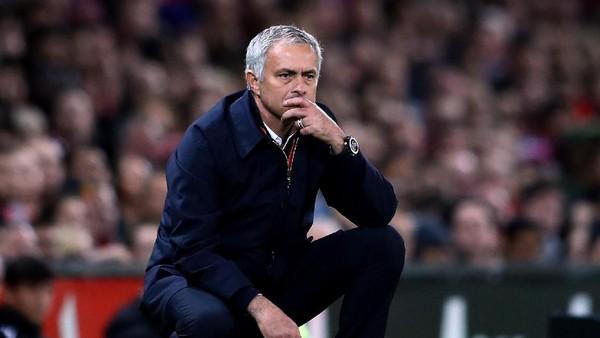 Mourinho Diyakini Akan Main Sabar, Tunggu Liverpool Kehabisan Tenaga