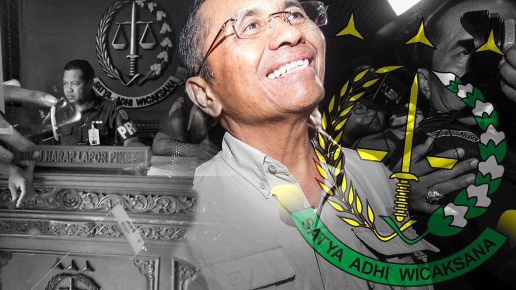 Kasus Mobil Listrik, Dahlan Minta Penyidik Lengkapi Audit BPK