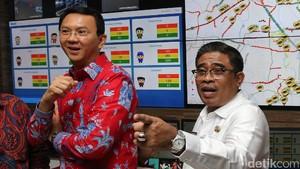 Ahok Heran Sumarsono Angkat Lagi Pejabat yang Pernah Distafkan