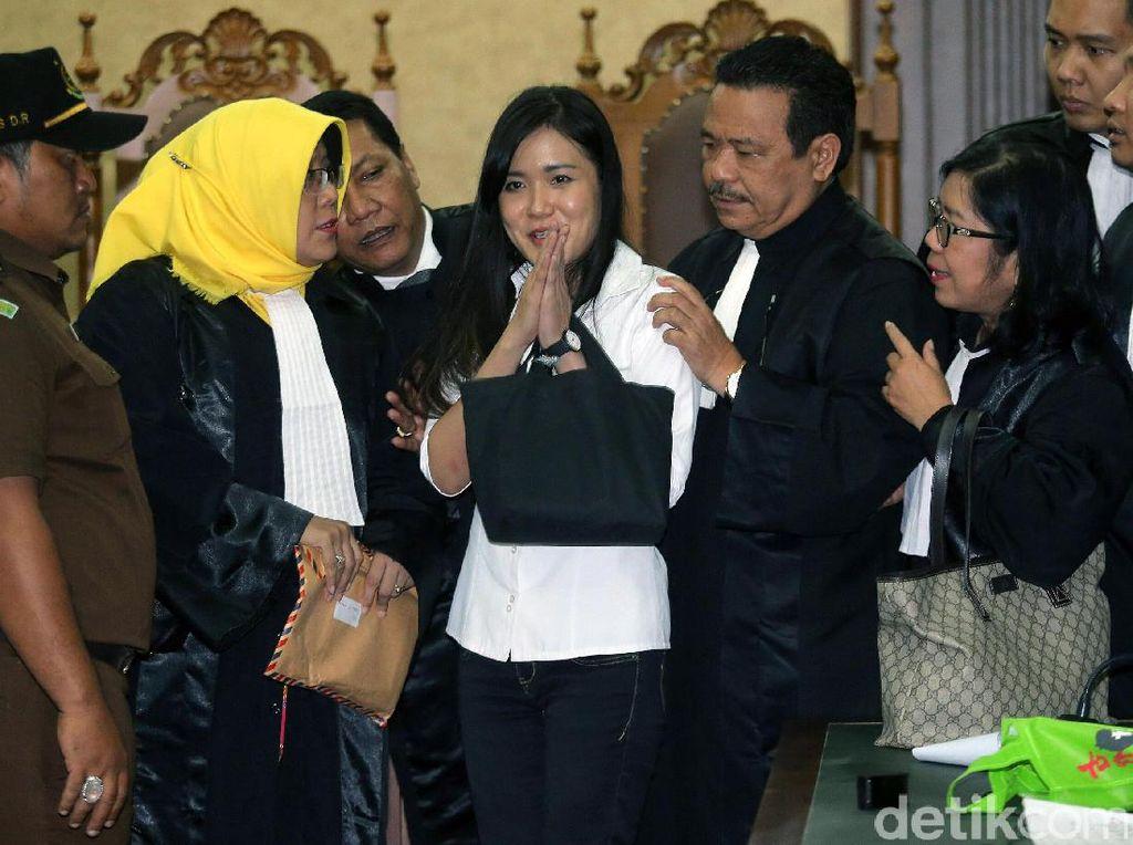PK Jessica Ditolak, Otto Hasibuan: Saya Sedih