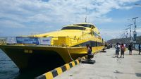 RI Gandeng Singapura Garap Proyek Terminal Kapal Pesiar