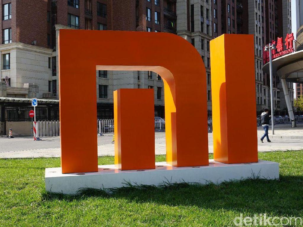 Xiaomi Dituding Diam-diam Kumpulkan Data Pengguna