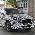 Mazda CX-5 Bakal Dibekali Mesin Turbo?