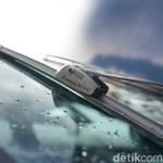 Sabun Wiper Bikin Kaca Mobil Jamuran?