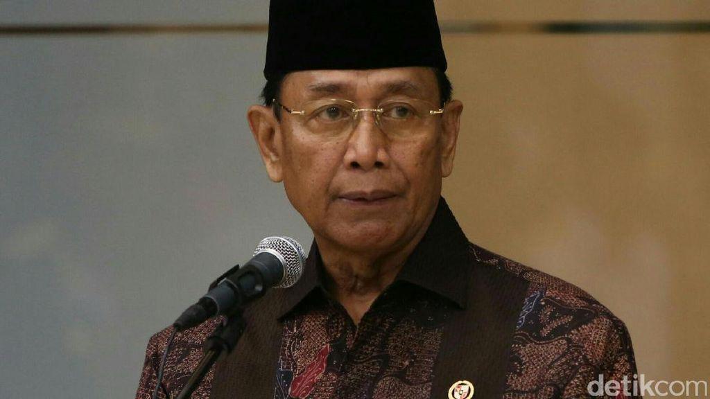 Menpora Imam Minta Wiranto Rajin Pantau Langsung PBSI, Bukan Perwakilan