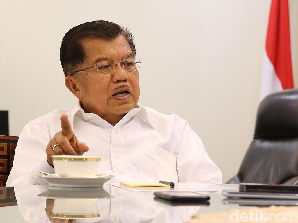 JK: Di Jakarta Gaji UMR dengan Profesional Bisa 100 Kali Bedanya