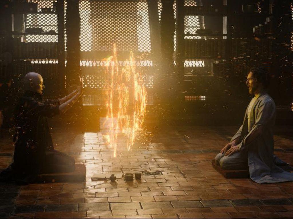 Produksi Doctor Strange 2 Dijadwalkan Mulai Syuting Tahun Ini?