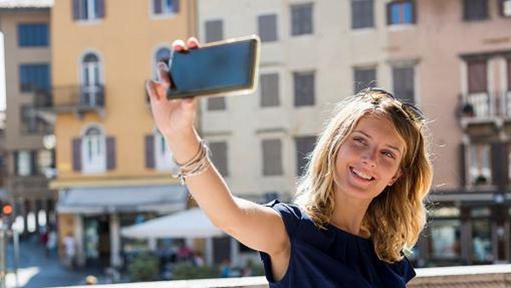 Kisah Selfie Berujung Maut Sepanjang 2016