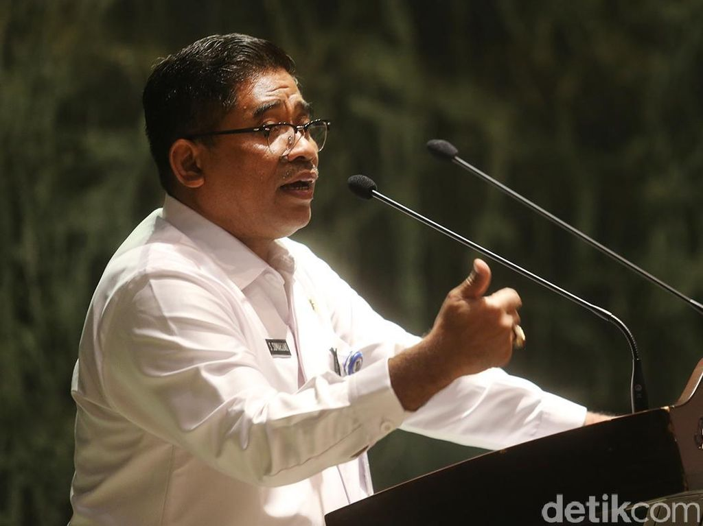 Plt Gubernur DKI akan Rombak dan Rampingkan Pejabat lewat Raperda Baru