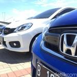 Honda: Mobil Seperti Renault Kwid Butuh Waktu Supaya Jadi Besar