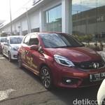 Brio Satya Mobil Honda Paling Diincar di Jawa Timur