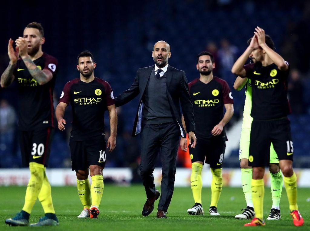 Guendogan: Tak Ada Pelatih seperti Guardiola