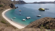 Labuan Bajo Dinilai Mudah Dijual Untuk Turis