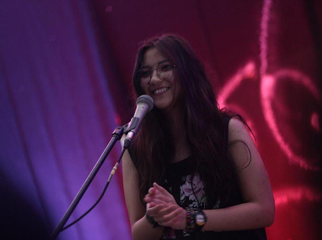 HUT Jakarta, Pusakata hingga Danilla Gelar Konser di Pulau Tidung