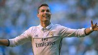 Kans Ronaldo Menandai Momen Kepulangan dengan Spesial