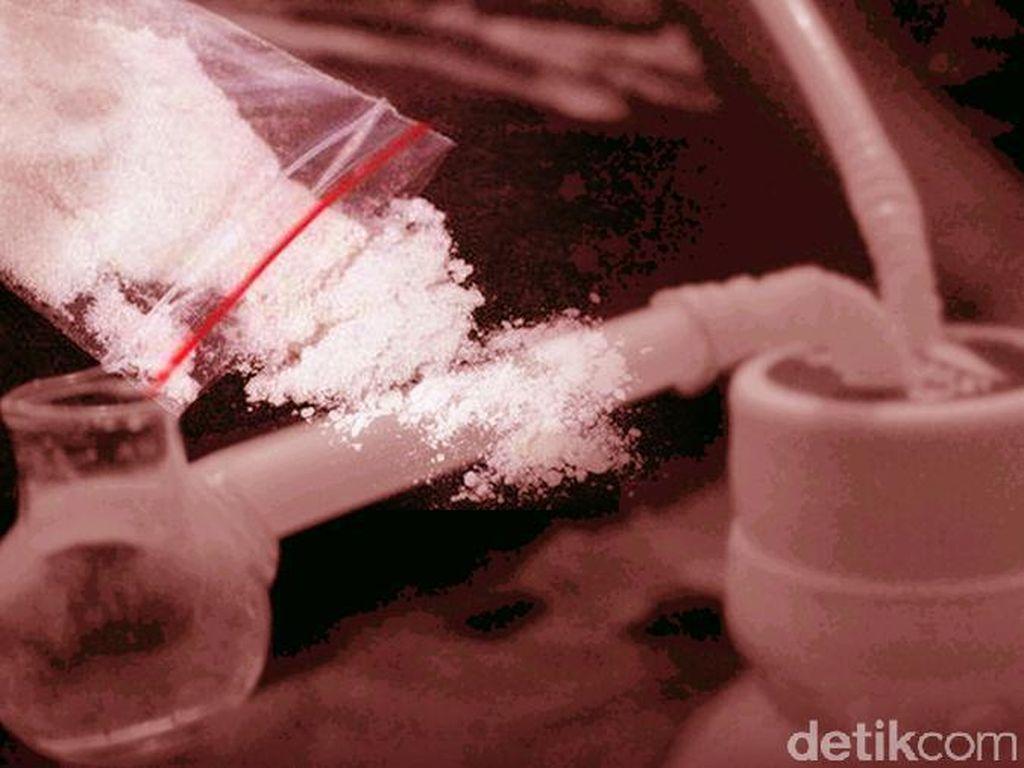 Heboh Kanit Narkoba Polwan Berprestasi Tapi Nyabu