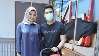 Aldi Taher Bersyukur Istri Tetap Setia Temani Penyembuhan Kankernya