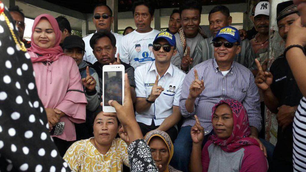 Wahidin Janjikan Pembangunan Infrastruktur Pantai di Banten