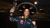 Optimistis, Ricciardo Sudah Tak Sabar Jalani Musim 2017