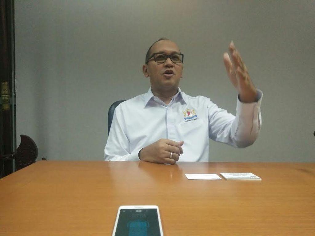 Gabung ke Timses Jokowi, Ini Profil Ketum Kadin dan HIPMI
