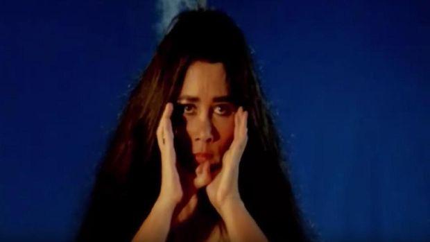 Suzzanna kerap mendapatkan peran sebagai kuntilanak di eranya.