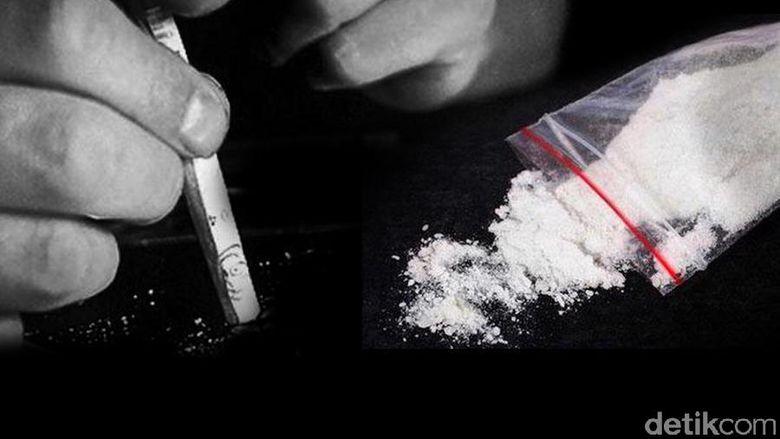 Polisi Tangkap Aris Idol Terkait Kasus Narkoba