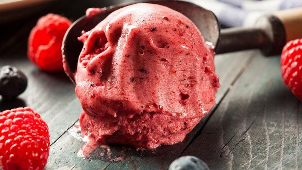 Makan Gelato yang Manis Enak Ini Juga Bisa Bikin Panjang Umur