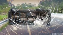 Kecelakaan Bus di Pegunungan Peru Tewaskan 19 Orang