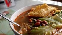 Wah, Mie Bekicot dari Liuzhou Kini Jadi Makanan Populer di Dunia!