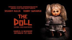 The Doll: Teror Hantu Boneka dari Bandung