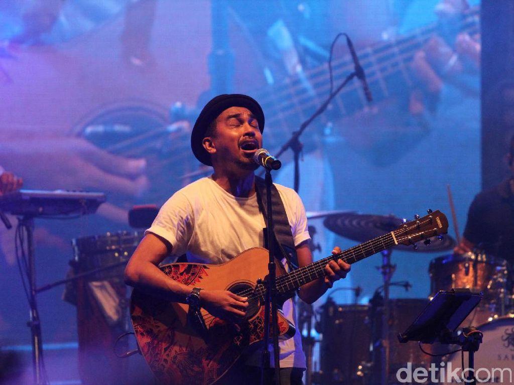 Konser #ARTpresiasi Glenn Fredly untuk Slank Digelar Bulan Depan