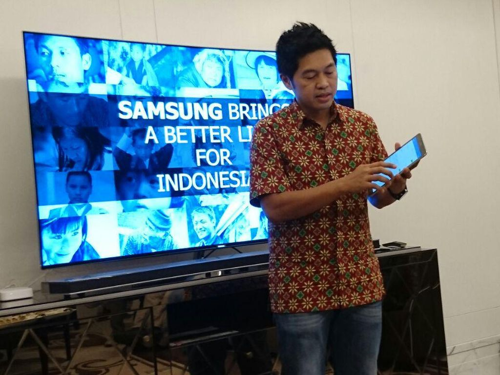 Rumah Pintar, Orang Indonesia Memang Butuh?
