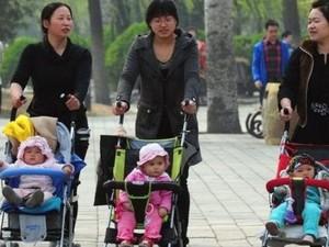 Kisah tentang Bayi-bayi yang Disembunyikan di China