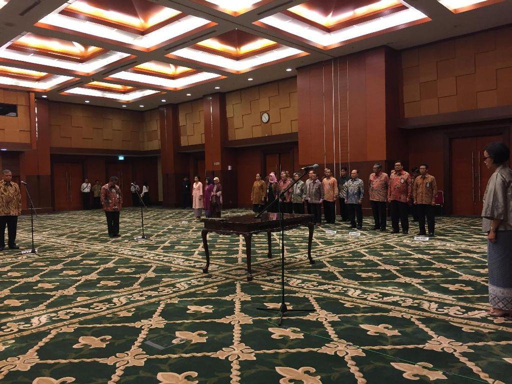 Sri Mulyani: Jadi Pejabat Harus Punya Integritas