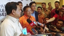 Prabowo dan Sohibul Iman Minta Demo 4 November Berjalan Sejuk dan Damai