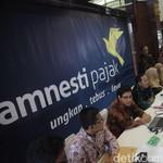 Ditjen Pajak akan Telusuri Aset yang Tak Dilaporkan Selama Tax Amnesty