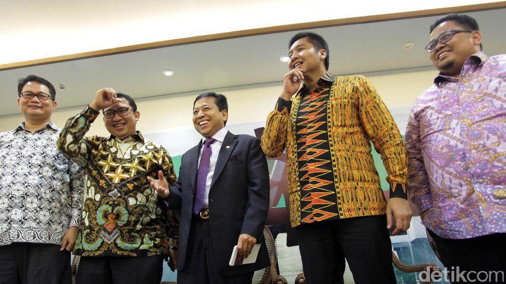 Membahas Makna Pertemuan Jokowi-Prabowo